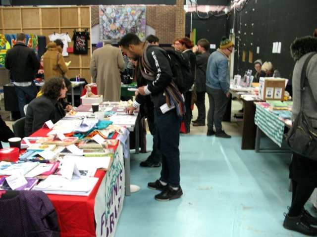 London Queer Zine Fest